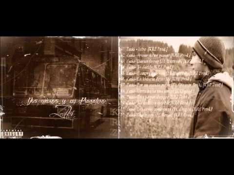 Zatki - Dos micros y un paradero 2013  (Disco completo)