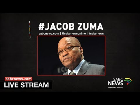 Former Pres Zuma, Thales appear before court, 23 May 2019