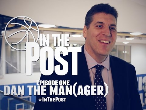 CIS Basketball Final 8 Behind The Scenes: In The Post - Episode 1