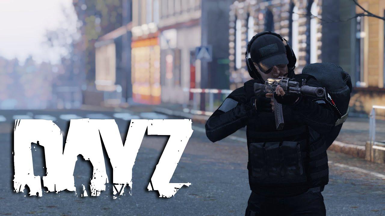 Сражения без общей цели   DayZ Standalone [4K]