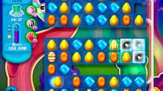 Candy Crush Soda Saga Level 1256 - NO BOOSTERS ***