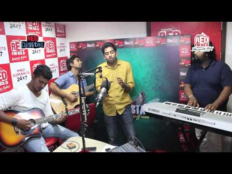 TataDocoMo Red BandStand presents 'ARHA' with their original song.