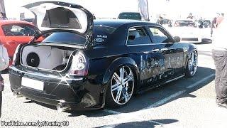 Chrysler 300C Dub Style