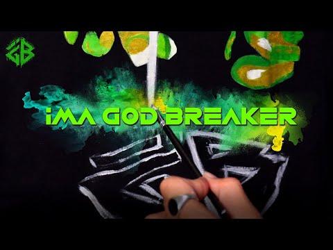 iGB   Thử thách vẽ áo   iMA God Breaker   Fashion Local Brand