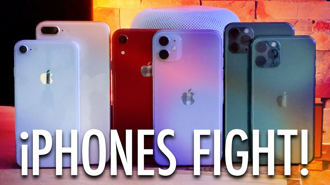 Iphone 11 Review Imore