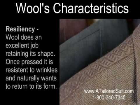 Wool vs. Synthetic Clothes