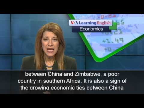 Zimbabwe Switches To Yuan As Reserve Currency