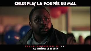 CHILD'S PLAY : LA POUPÉE DU MAL - Bumper #1 [Actuellement au cinéma]