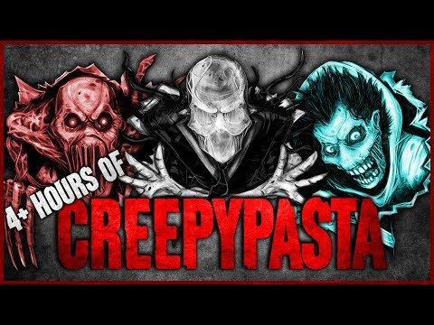4+ Hours of Creepypasta Stories for Halloween! [FREE DOWNLOAD] - Darkness Prevails