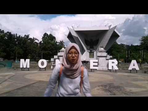 EfT : Tourist Attraction in Palembang ~(Monpera)~