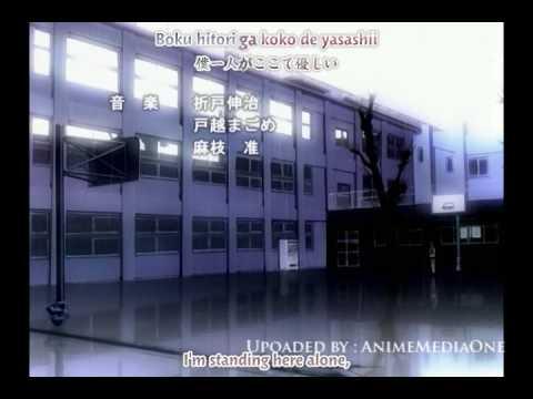 """Clannad ~After Story~ (TV) Opening - """"Toki Wo Kizamu Uta"""" By Lia"""