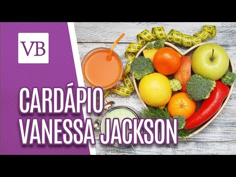 VB Transformando Vidas | Semana 2: Cardápio Vanessa Jackson - Você Bonita (05/06/18)