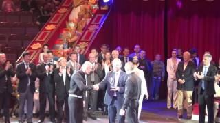 видео Ассоциация Детских Любительских Цирков России