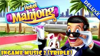 Hotel Mahjong Deluxe Music - Ingame Music 2 (Triple)