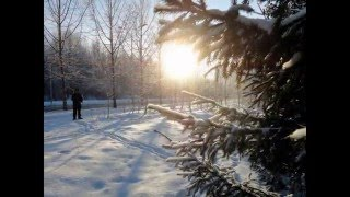 зимня природа пермского края(Это видео создано в редакторе слайд-шоу YouTube: http://www.youtube.com/upload., 2015-12-16T14:25:06.000Z)
