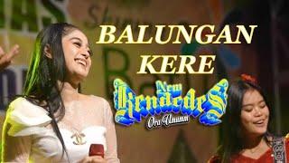 Download Lagu BALUNGAN KERE  the best Vivi Artika NEW KENDEDES mp3