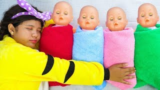 Are you sleeping Brother John Nursery Rhyme Song for Kids Educational Video #2 thumbnail