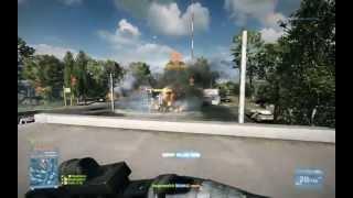 Battlefield 3 Test Video #1 @ 5Mbps