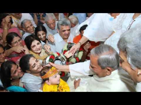 Glimpses Of Janmashtami 2011 With Dada JP Vaswani
