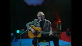 JUSTIN HAYWARD/THE MOODY BLUES-THE MAL POPE SHOW -HTV-25.NOV.1994.