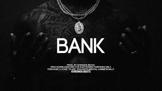 """Bank"" - 90's Old School Type Beat | Hard Rap Hip-Hop Boom Bap Type Beat (Prod. by Khronos Beats)"