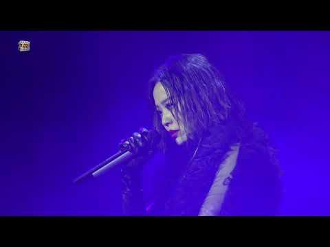 【張靚�巡演-澳門站】Jane Zhang-The Diva Dance(from the Fifth Element)(DV/字幕 by 小小)