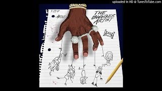Da 411 - A Boogie Wit Da Hoodie  The Bigger Artist (Album Review)