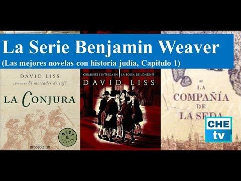 La serie Benjamin Weaver. Las mejores novelas con historia judía. Capítulo 1