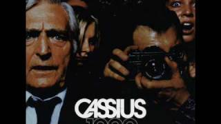 Cassius - Mister Eveready
