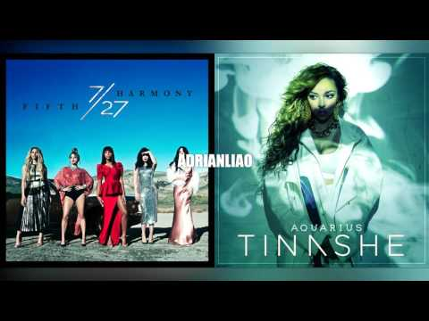 Work From Home x 2 On (Mashup) - Fifth Harmony/Tinashe/Ty Dolla $ign