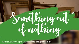Something Out Of Nothing, Episode 5 - Easy Ornaments