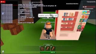How to have fun on my place in roblox