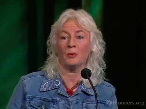 Judy Wicks - Local Living Economies | Bioneers