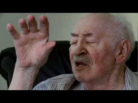 Sheer Luck - A Holocaust Survival Story