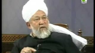 Liqa Ma'al Arab 17 May 1995 Question/Answer English/Arabic Islam Ahmadiyya