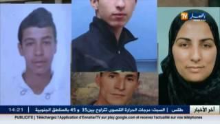 جرائم القتل.. أرقام تتضاعف.. والمجتمع الجزائري في خطر