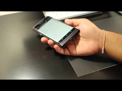 Blackberry Priv: Advanced interactions (Customizing your Blackberry Priv)