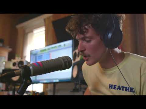 Houndmouth - Modern Love [Live from the Green House] Mp3