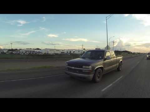 New Orleans drive - Saint Rose, Kenner, Metairie, Harahan, Avondale, Louisiana 30 July 2016 GP215498