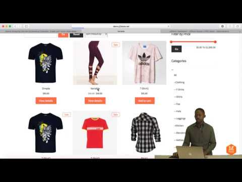 J2Store Shopping Cart Tutorials - Overview & Demo