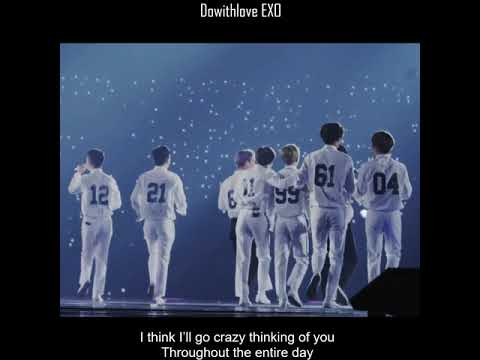 🎵Baby You Are (EXO Version)🎵