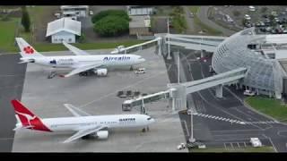 Transportez-moi : les aéroports du futur