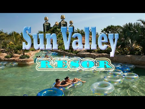 City of Ketchum  Travel Destination & Attractions | Visit Sun Valley resort Show