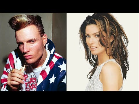 Pop Stars Of The 90s Then And Now