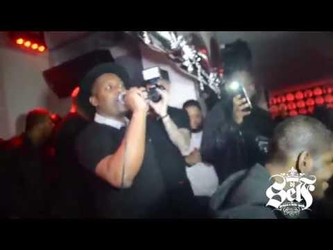 DJ SELF BIRTHDAY BASH @ LQ'S NIGHTCLUB MANHATTAN