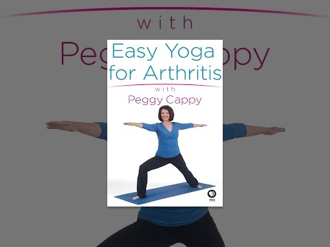 yoga for the rest of us with peggy cappy easy yoga for