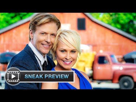 Wedding March 4: Something Old, Something New (Jack Wagner, Josie Bissett) | Hallmark Channel