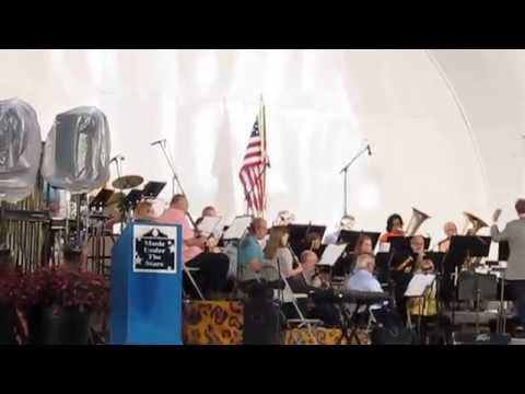 Symphonic Highlights from