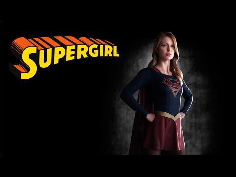 REEL TALK: SUPERGIRL TV Series Gets  Season Order from CBS