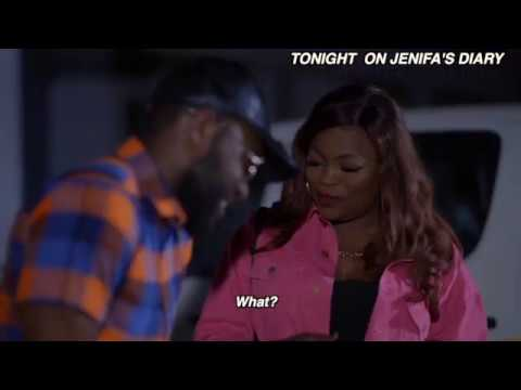 Download Jenifa's diary Season 11 EP14  - showing on AIT (ch 253 on DSTV), 7 30pm